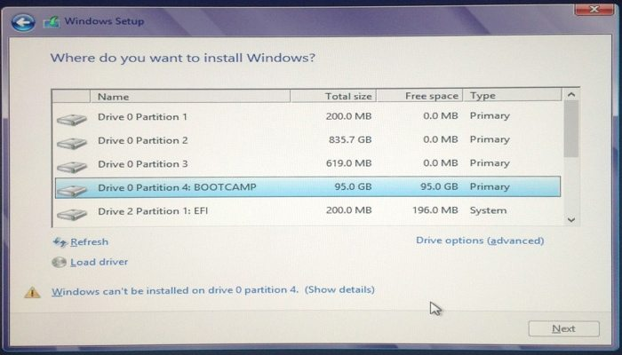 How to Install & Run Windows on a Mac with Boot Camp - AppDucate