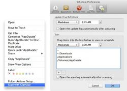 schedule virus malware scan on mac right click scan viruses malware mac