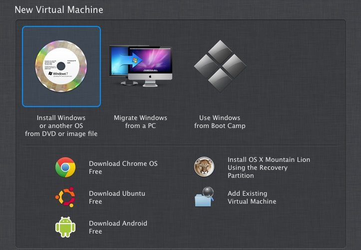 how to run windows programs on mac for free