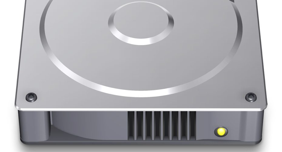 windows disk format mac